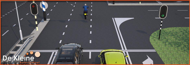 Autorijschool De Kleine Hoogeloon rijbewijs rijles