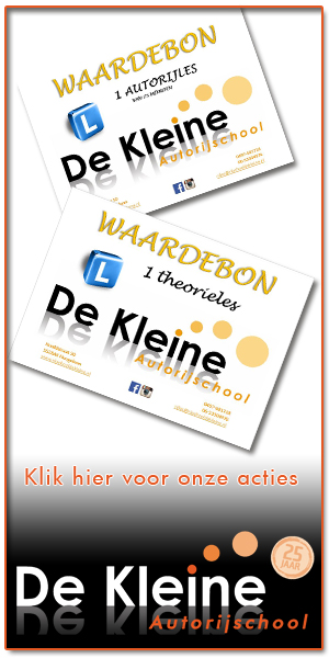 Autorijschool De Kleine Hoogeloon autorijles rijbewijs theorieles