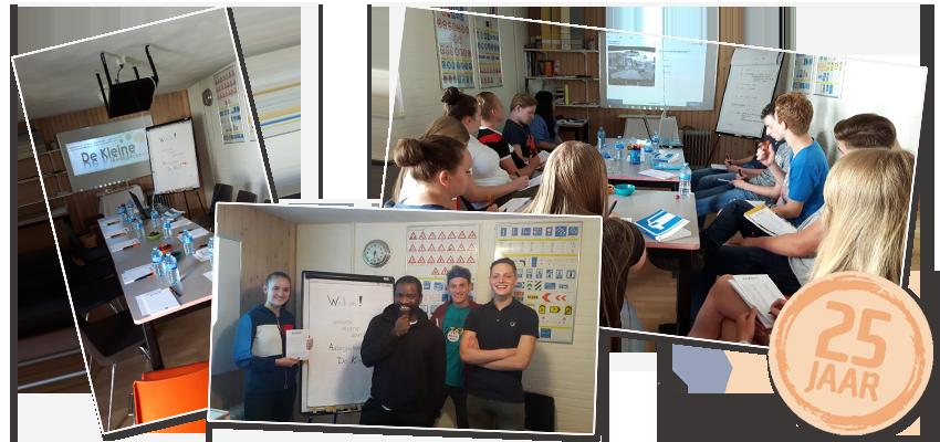 Rijschool De Kleine Hoogeloon verkorte theorie-opleiding