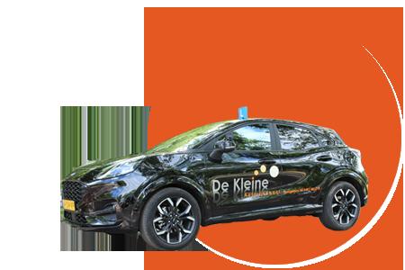 Autorijschool De Kleine Hoogeloon Ford Puma