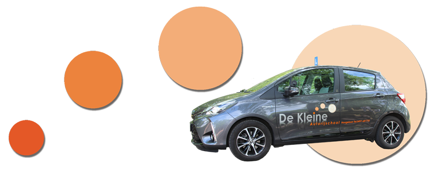Autorijschool De Kleine Hoogeloon Automaat Toyota Aigo Hybrid