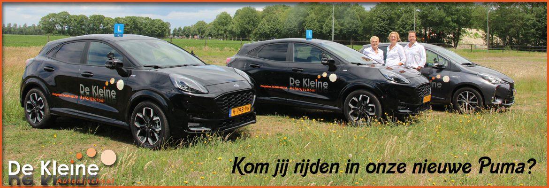 Autorijschool De Kleine Rijles Rijbewijs CBR Hoogeloon